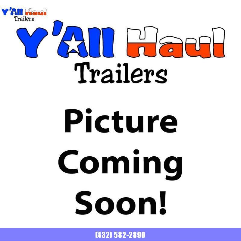 2021 BCI Trailers 60x8 Utility Trailer