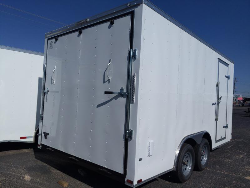 Prime 8.5x16 Cargo Trailer