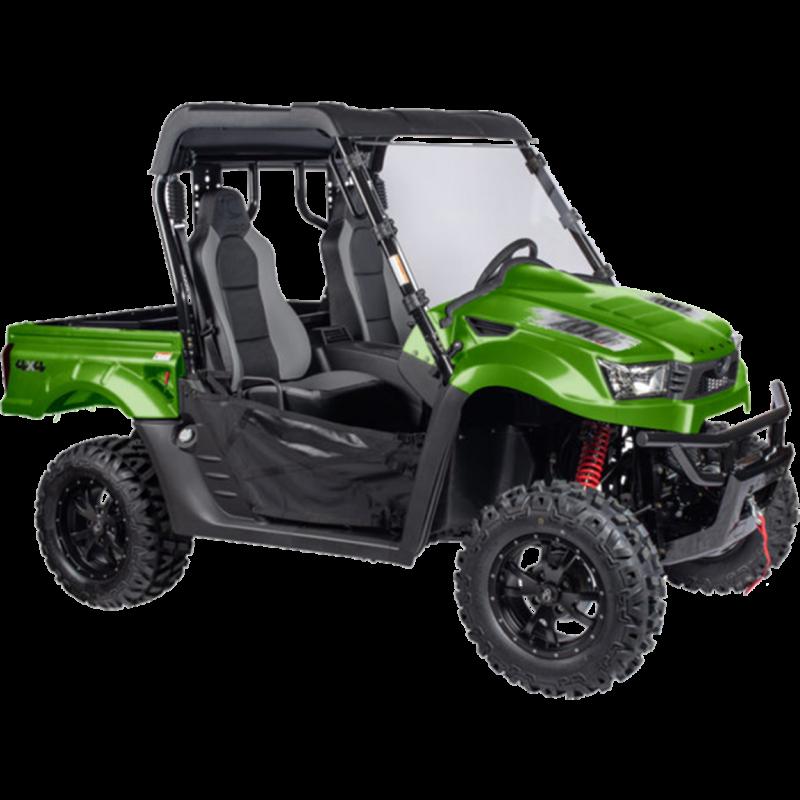2020 KYMCO UXV 700i LE Prime Sport Side-by-Side