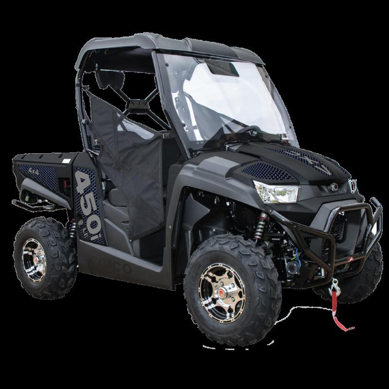 2020 KYMCO UXV 450i LE Prime Sport Side-by-Side