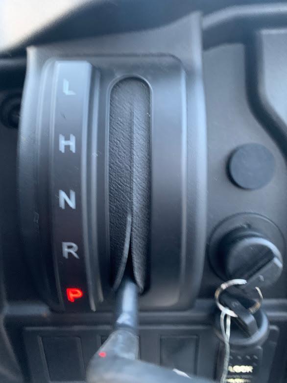 Taurus/Bighorn 450U EFI 4X4 UTV with DUMP BODY 43MPH 26HP GREEN