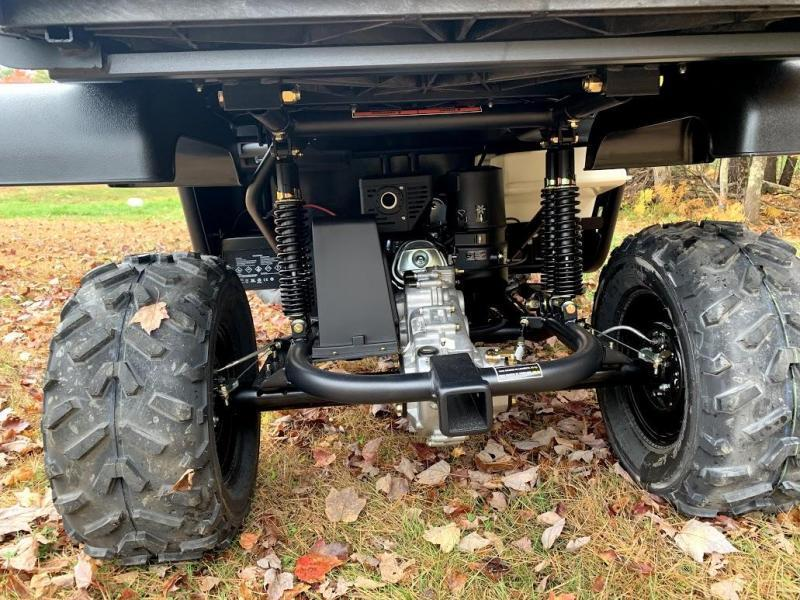 American Land Master 350 GAS UTV with LIMITED SLIP DIFFERENTIAL