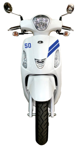 KYMCO LIKE M50 Scooter
