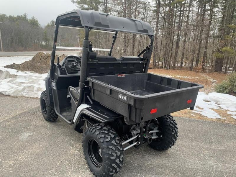2021 American Landmaster L5 479CC 4X4 UTV WITH POWER STEERING RED