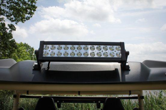 American LandMaster 700 EFI UNTAMED HUNTER'S EDITION 4X4 UTV PWR STEERING