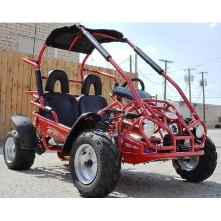 Summer Special! NEW TrailMaster MID-XRX/R Kart ages 6-12 Red