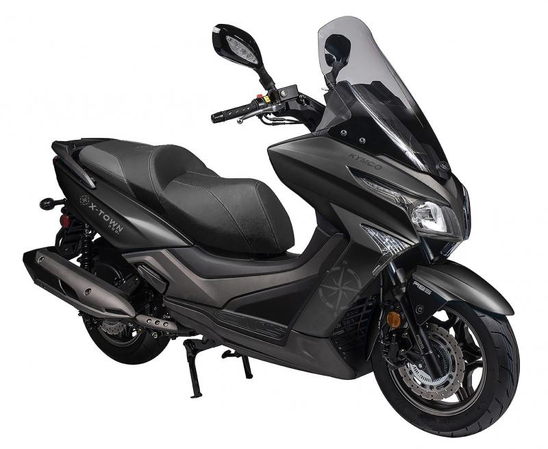 KYMCO X-Town 300i ABS Scooter