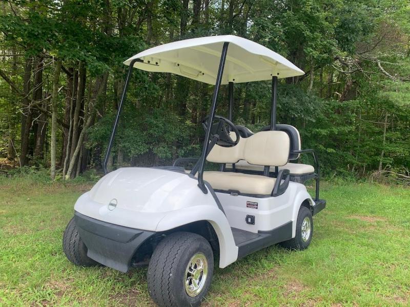 Summer Special!! Advanced EV 4 passenger electric golf cart