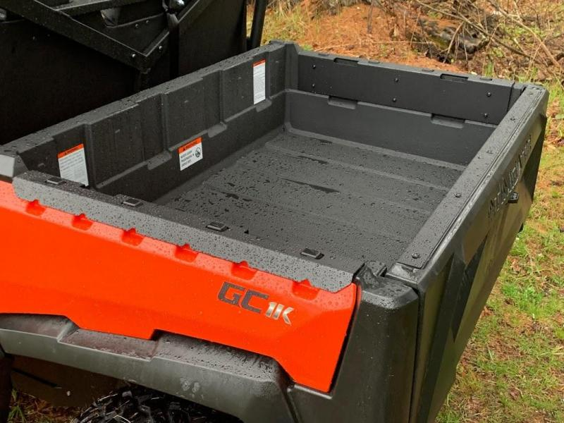 INTIMIDATOR 83HP 60MPH GC1K TGB 1000cc 4wd UTV Orange ORDER NOW! SAVE!