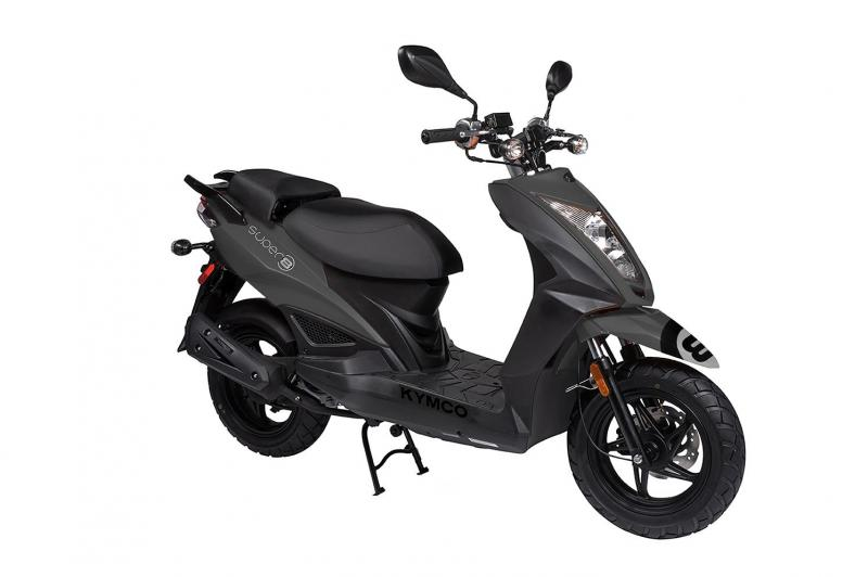 KYMCO Super 8 50X Scooter