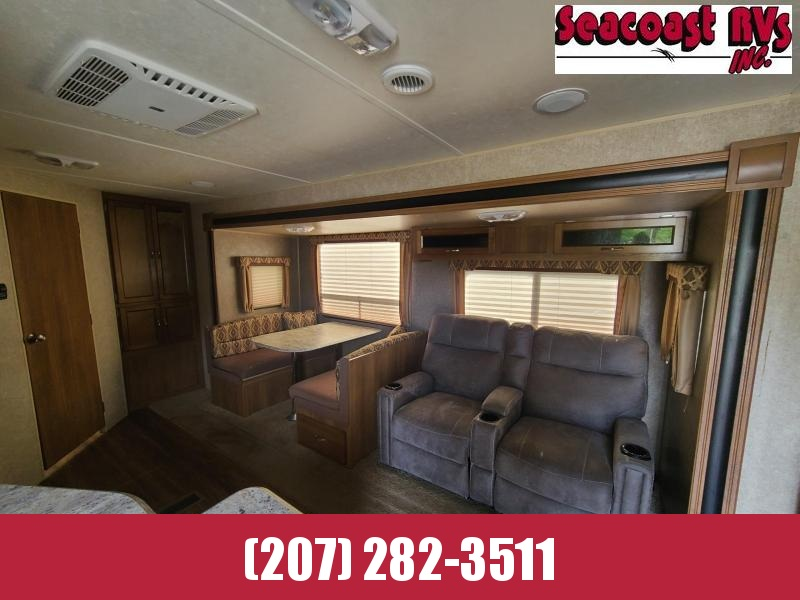 2017 Coachmen Catalina Legacy Edition 243RBS Travel Trailer RV