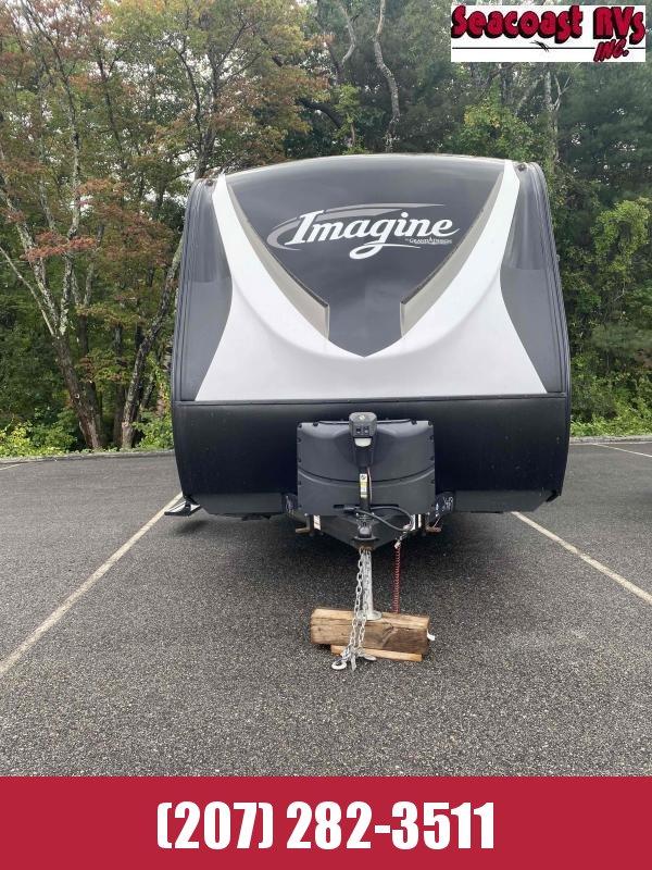 2020 Grand Design RV Imagine 2500RL Travel Trailer RV