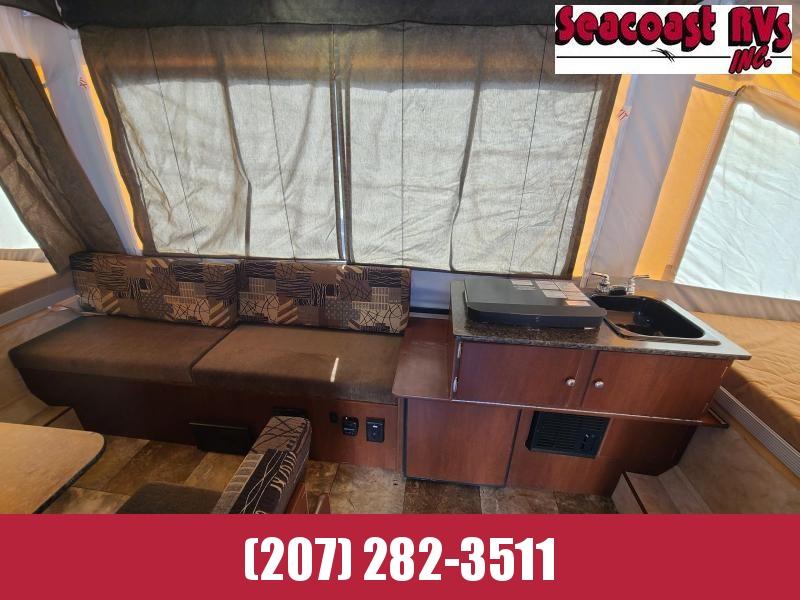 2016 Forest River Viking 2107LS Popup Camper RV