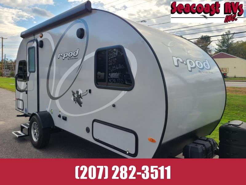 2020 Forest River R-Pod RP-189 Travel Trailer RV