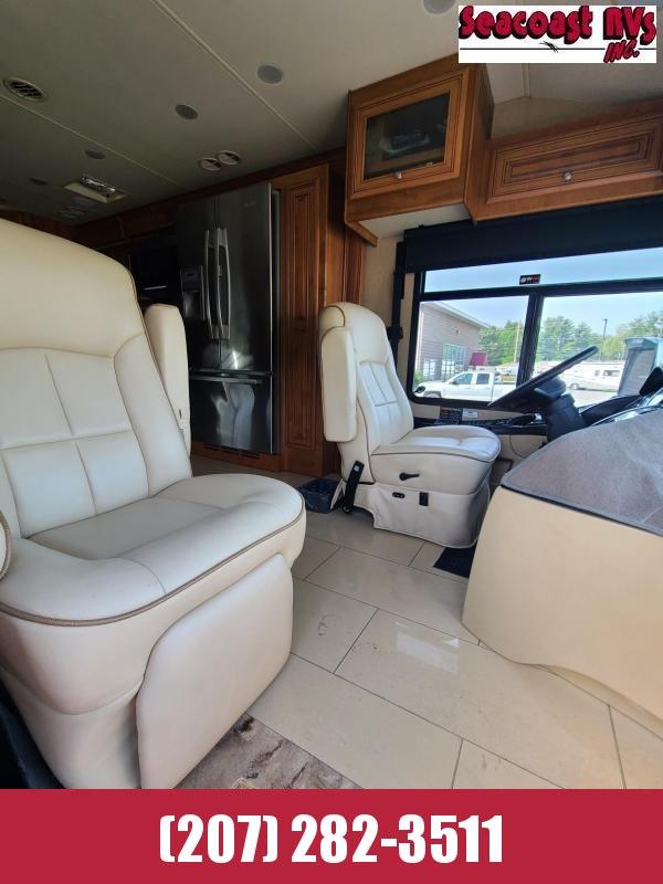 2014 Thor Motor Coach Tuscany 40RX Class A RV