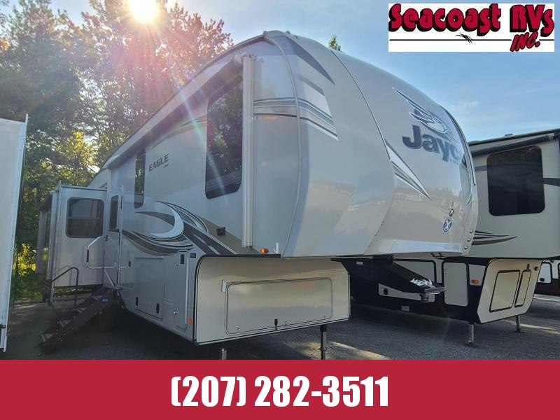 2019 Jayco Eagle 321RSTS Fifth Wheel Campers RV