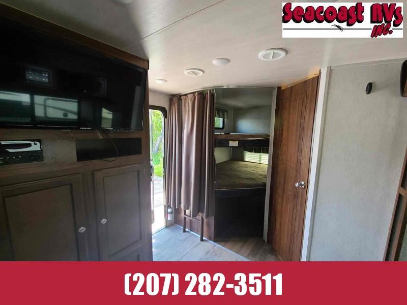 2019 Heartland Recreational Vehicles Wilderness 2725BH Travel Trailer RV