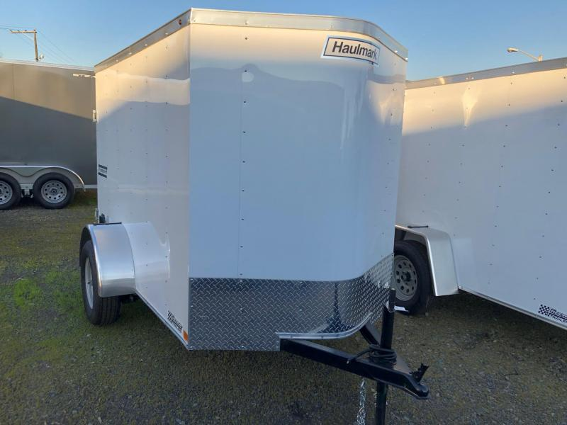 Haulmark Passport Enclosed Cargo Trailer