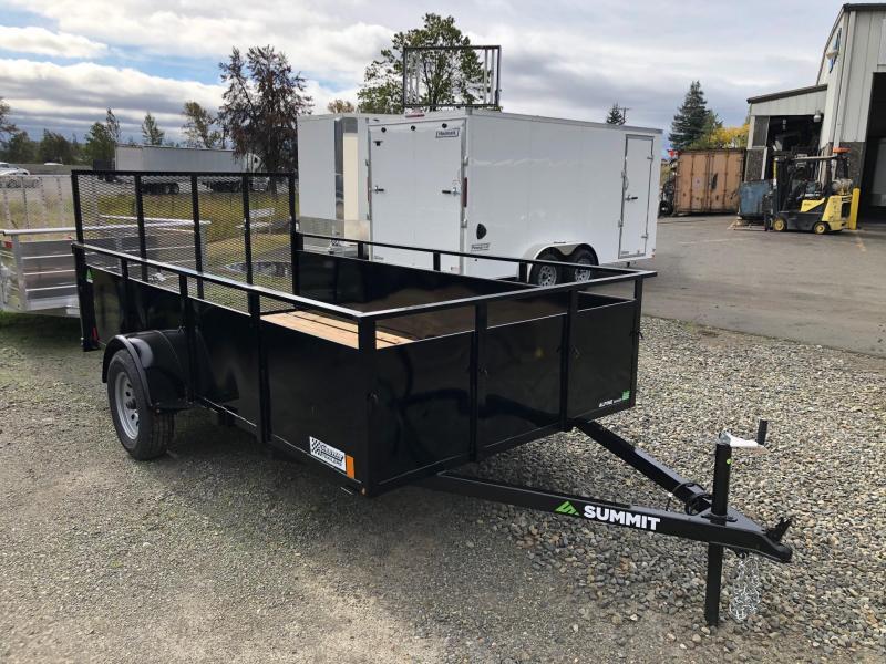 2021 Summit 6' X 12' Alpine Utility Trailer