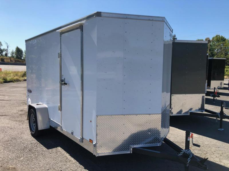 2021 Look Trailers 6' X 10' ELEMENT Enclosed Cargo Trailer