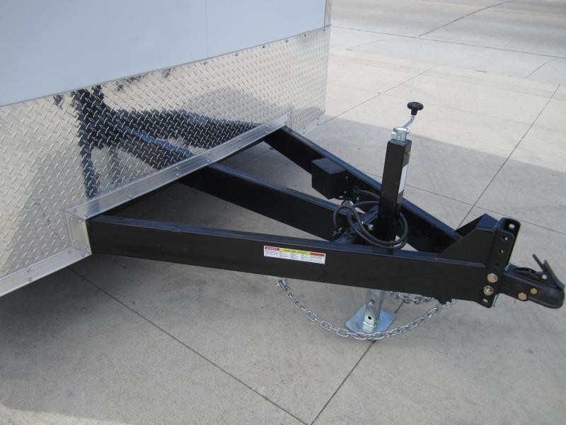 2020 Sure-Trac 8.5 x 18 Landscape Pro RT Cargo TA 10K