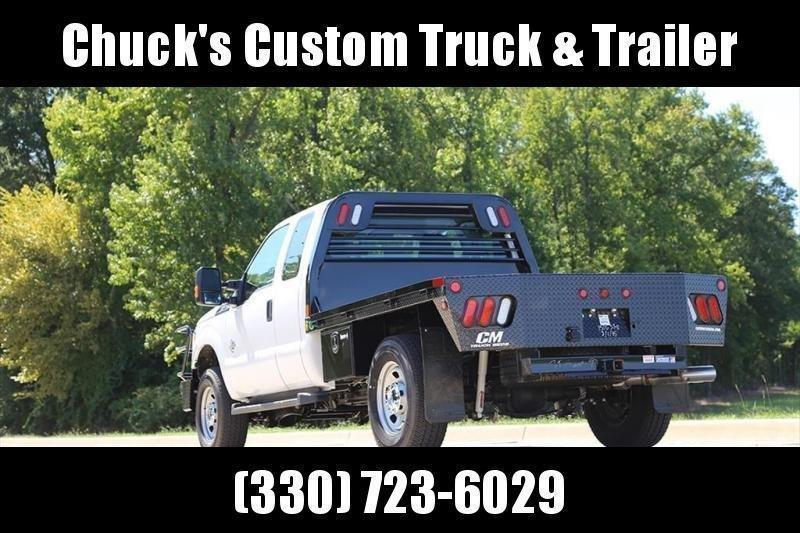 CM RD2 84/84/42 Truck Bed