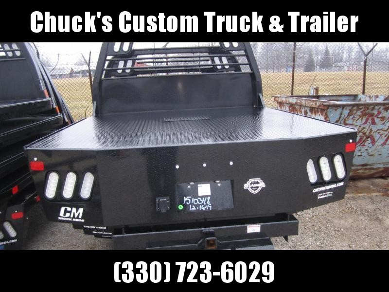 2020 CM Truck Beds RD 84/84/38 Truck Bed