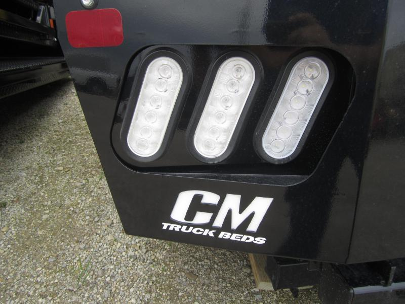 "CM RD 8'6""/97/56 OR 58/42 Truck Bed"