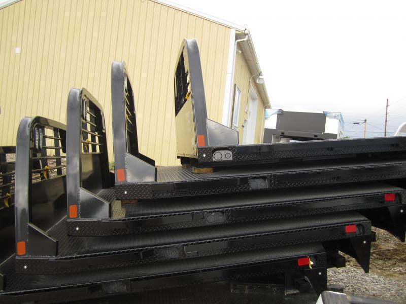 """CM RD 8'6""""/97/56 OR 58/42 Truck Bed"""