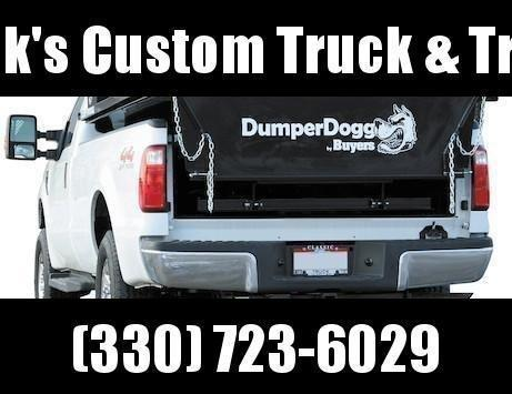 DumperDogg 8 STEEL DUMPER Truck Bed