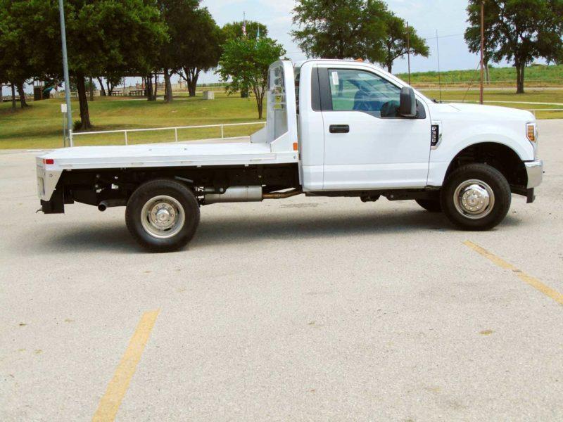 "2020 CM ALRD 84""/84""/42"" Truck Bed"