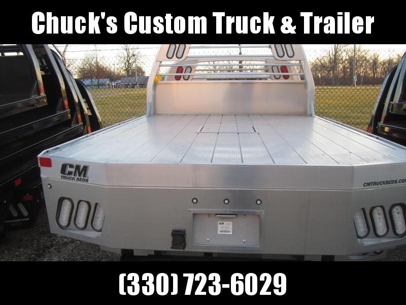 "CM ALRD 11'4""/97""/60""/34"" Truck Bed"
