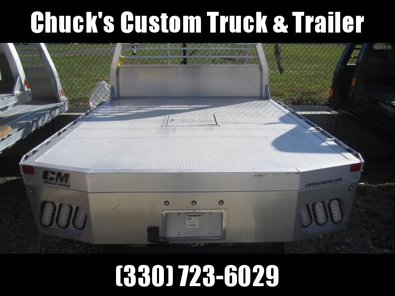 "CM ALRD 8'6""/84""/38"" Truck Bed"