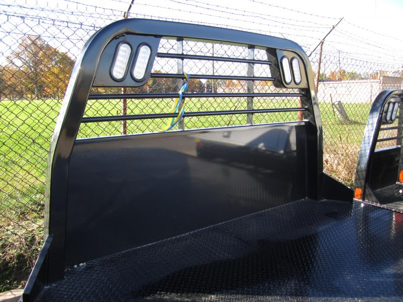 """GM 4500 SD CM Truck Beds RD FLATBED 9'4""""/97/34 Truck Bed"""