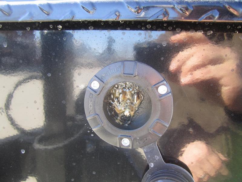 Sure-Trac 82 IN X 16 LP 14K Telescopic Dump