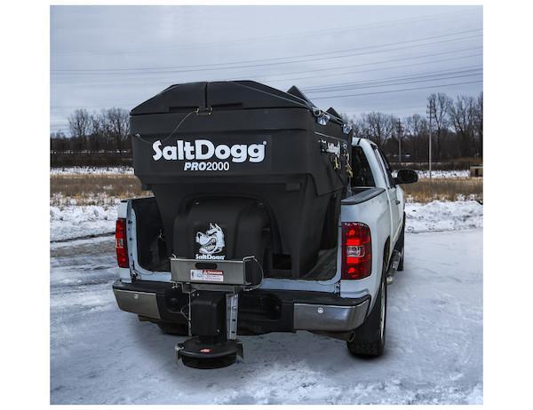 SaltDogg PRO2000 Salt Spreader