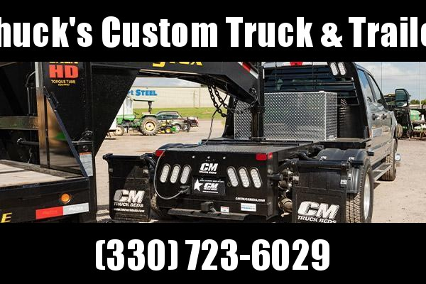 """2022 CM Truck Beds HS HOT SHOT BED 8'6""""/84//58/42 DUALLY TAKE OFF Truck Bed"""