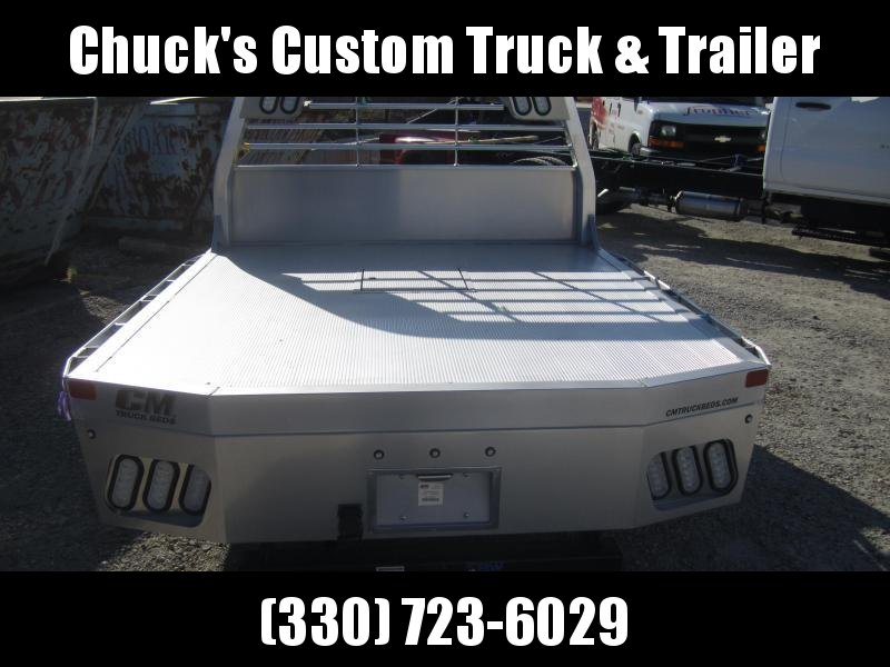 "2020 CM ALRD 84""/84""/38"" Truck Bed"