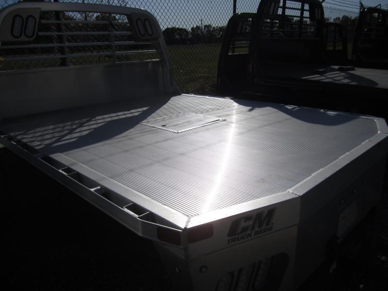 "2020 CM ALRD 8'6""/84""/38"" Truck Bed"