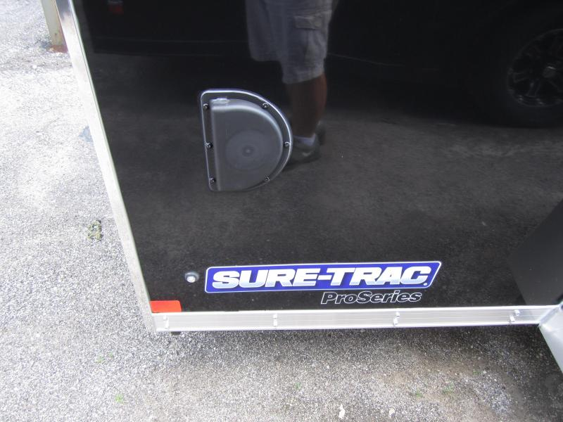 2021 Sure-Trac 6 x 12 Pro Series Wedge Cargo SA