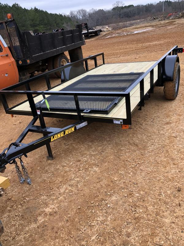 2021 Other 612-E Utility Trailer