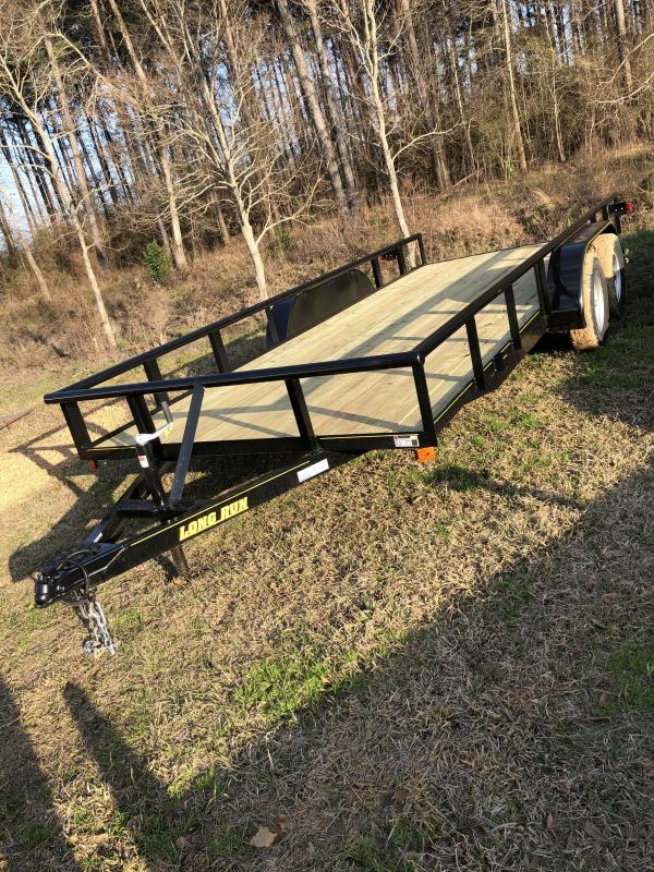 2021 Other 7718-P Utility Trailer