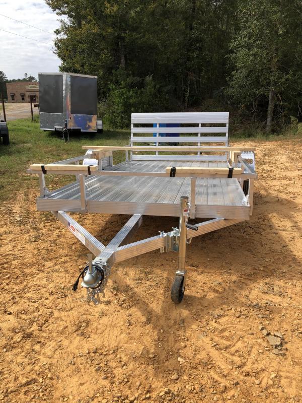 2021 Cherokee Trailers lowpro12 Utility Trailer