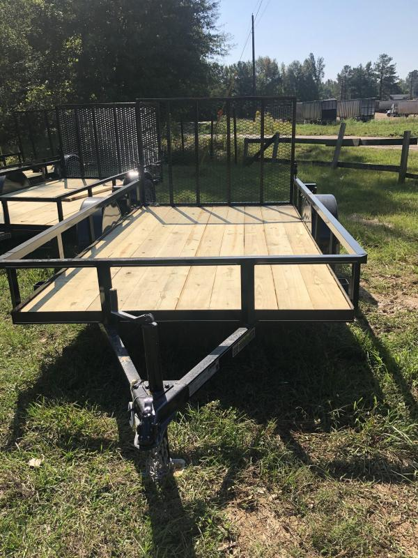 2020 Other 6x12 Utility Trailer