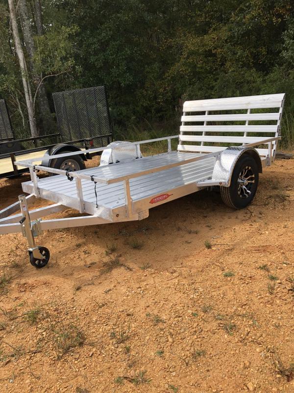 2021 Cherokee Trailers lowpro10 Utility Trailer