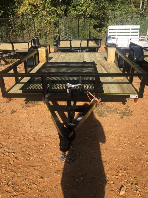 """2020 Other 6'4""""x12' Utility Trailer"""