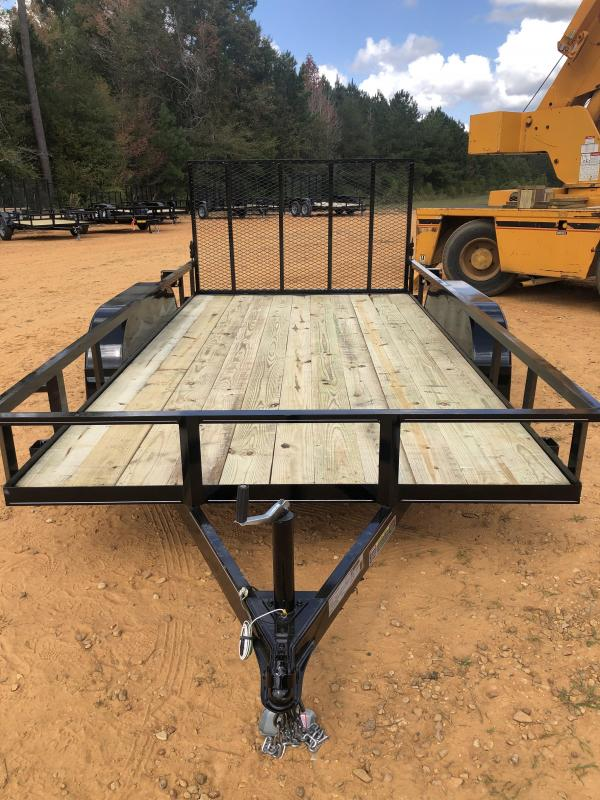 "2020 Other 6'10""x14' Utility Trailer"