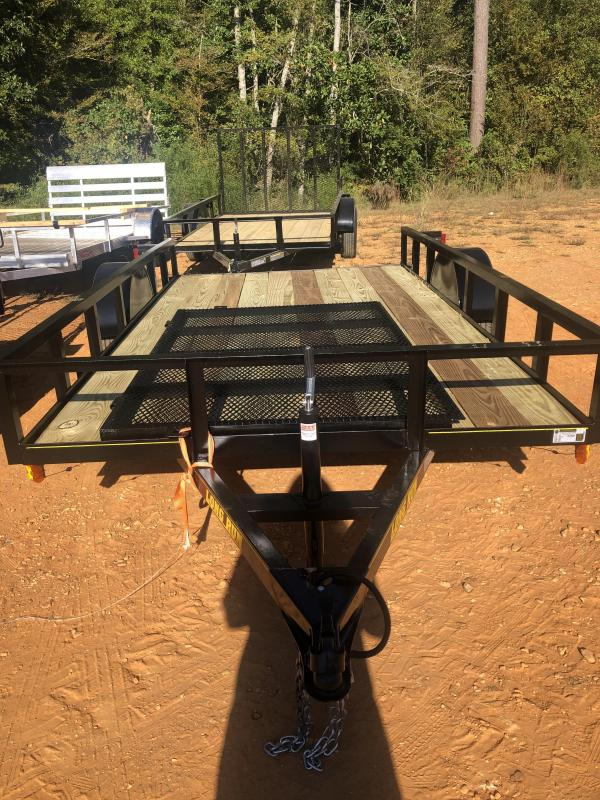 "2020 Other 6'4""x12' Utility Trailer"