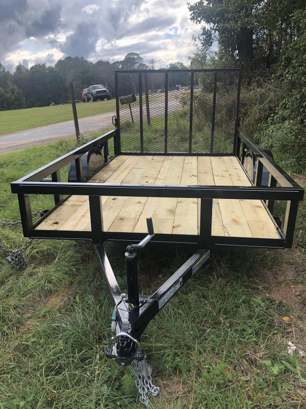 2020 Other 6x10 Utility Trailer