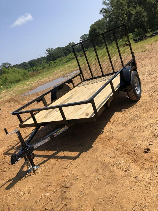 2021 Other 6'x10' Utility Trailer